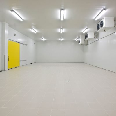 DLV Ozwide Canopy Cleaners - Design Factors You Must Consider If You Want An Efficient Cool Room